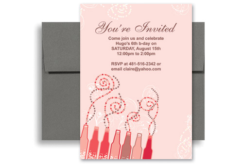 Make My Own Birthday Party Invitations How To Make A Custom – How to Create Birthday Invitations
