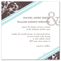 Engagement Party Microsoft Word Wedding Invitation